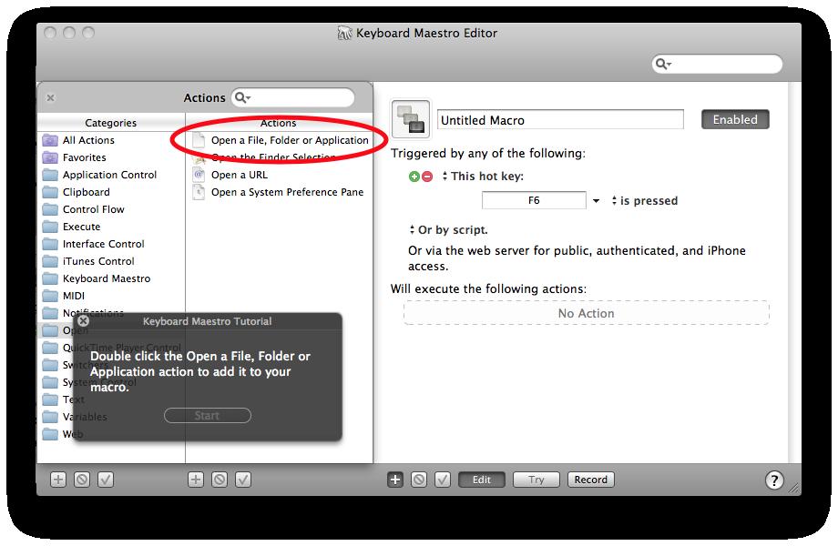 Keyboard Maestro 5 Documentation