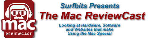 The Mac ReviewCast